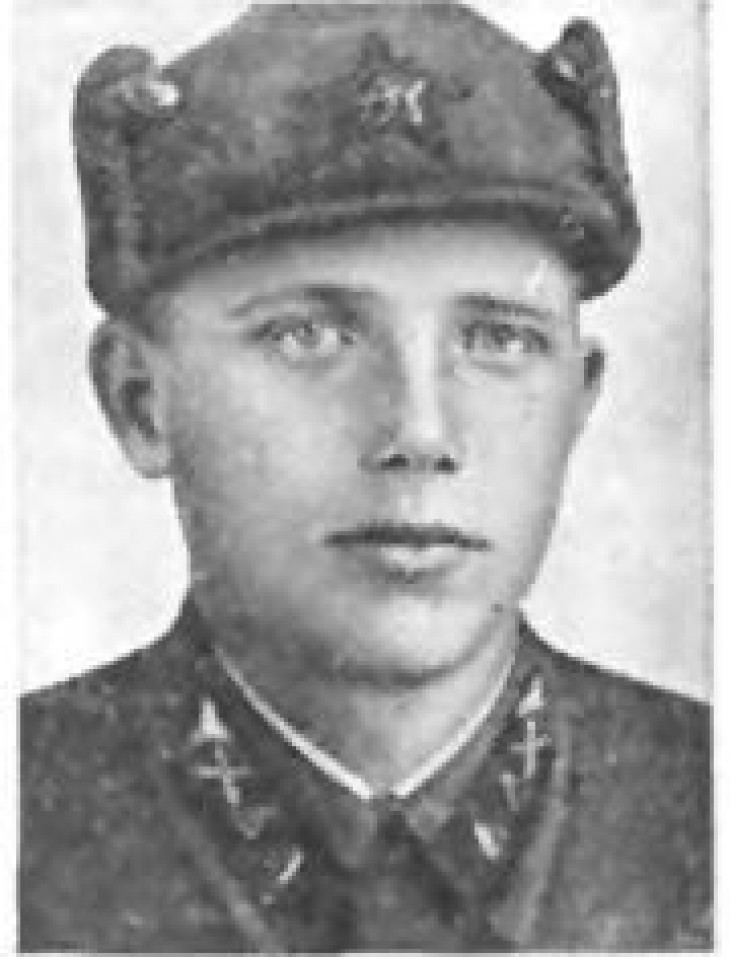 Надеждин Фёдор Алексеевич
